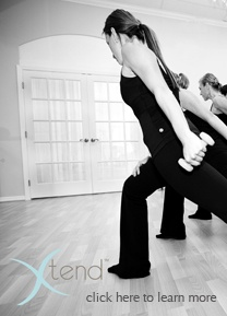 Extend Barre is GREAT!