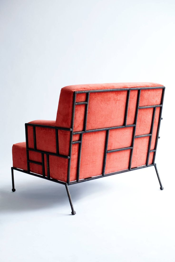 Pliniana Armchair | From a unique collection of antique and modern armchairs at https://www.1stdibs.com/furniture/seating/armchairs/