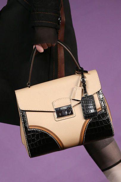 Designertaschen: Taschen-Trends Frühjahr/Sommer
