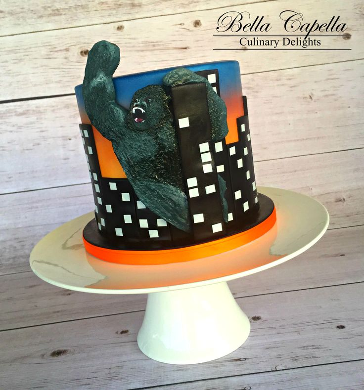 Cake Artist Highland : 17 Best images about Cakes by Bella Capella Culinary ...