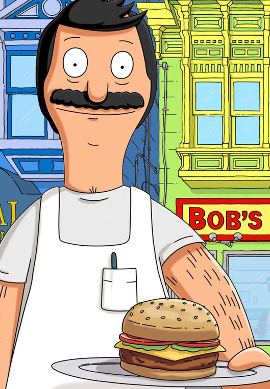 bob's burgers - Google Search