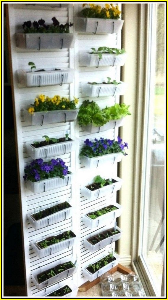 Tips And Concepts For Any Type Of Gardener Indoor Garden Ideas