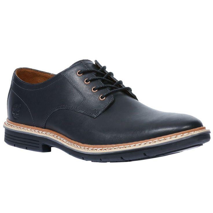 Timberland Mens Naples Trail Oxford Dress Shoe - $110 plus $9 shipping