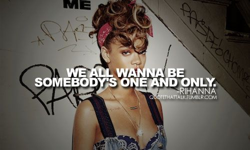 Rihanna Quotes About Breakups. QuotesGram