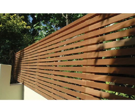 London Trellis & Screens - London Garden Fencing Londons Premier Fencing Company