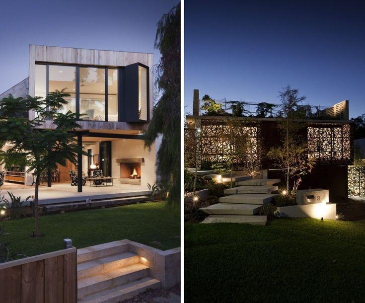 121 best australian homes images on pinterest australian for Exterior design elements