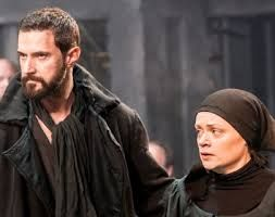 Image result for old vic the crucible