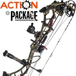 2017 PSE Bow Madness Epix,  Fully Loaded Pro-Shop Package