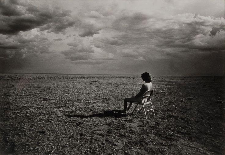 fidanzati - la mia fidanzata qualche volta si sente sola. Arizona, 1977.