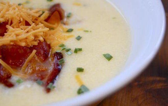 O'Charley's Loaded Potato Soup Recipe - Details, Calories, Nutrition Information   RecipeOfHealth.com
