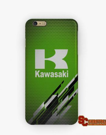 Kawasaki Ninja Phone Case | Apple iPhone 5 5s 5c 6 6s 7 Plus Samsung Galaxy S4 S5 S6 S7 EDGE Hard Case Cover