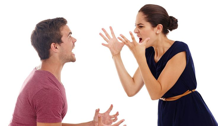 how to get rid of anger management