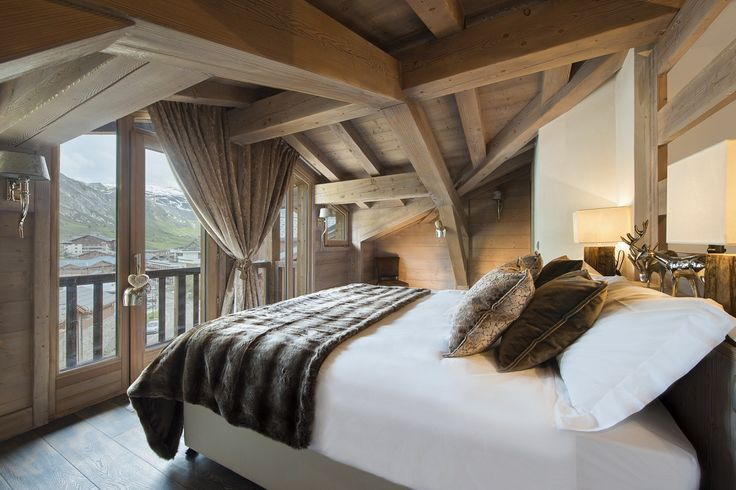 Chalet Ambre - Tignes, France Contemporary... | Luxury Accommodations