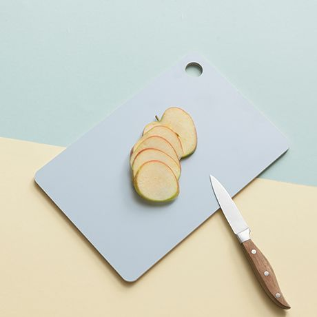 Chopping Board - Light Blue - by Langø #MONOQI