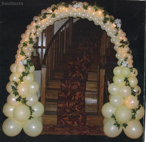 bodas wedding balloonsballoon archideas