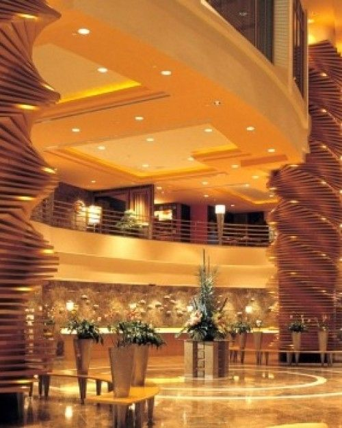 Sofitel Saigon Plaza (Ho Chi Minh City, Vietnam) - #Jetsetter