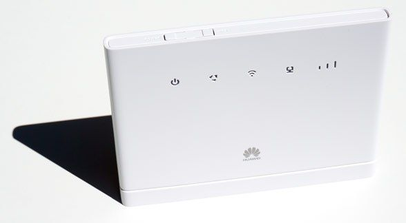 Huawei B315 4G LTE Router Review | 4G LTE Mobile Broadband