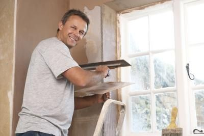 How to Eliminate Seams in Mobile Home Walls