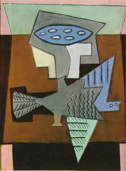 Best 25 Picasso Cubism Ideas On Pinterest