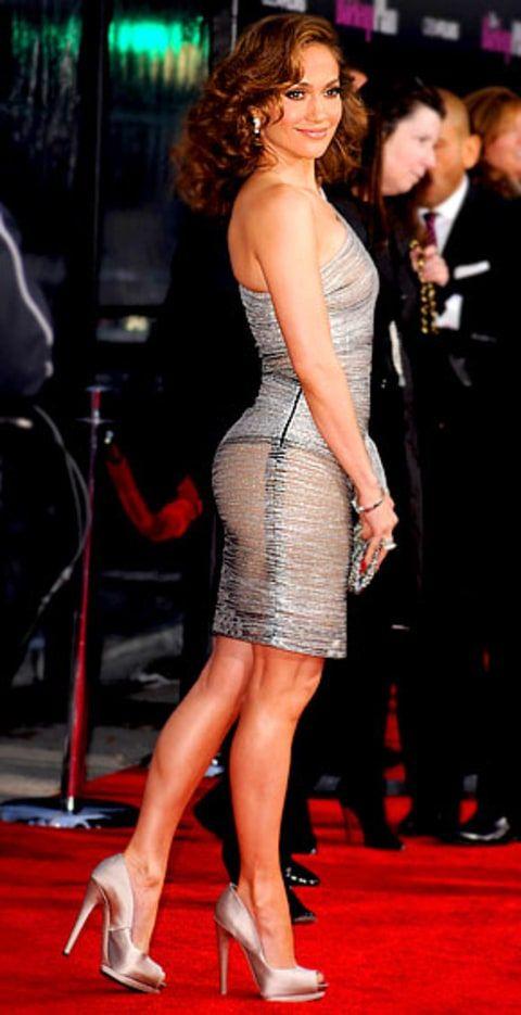 Jennifer Lopez is Sexy - JLo Pics