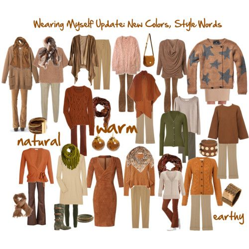 Seasonal Color Analysis for Women of Color: What Are Your Style Words?