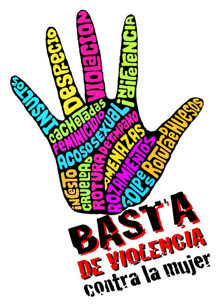 25 DE NOVIEMBRE: DÍA INTERNACIONAL CONTRA LA VIOLENCIA DE GÉNERO http://nomassilencios.blogspot.com/2010/11/25-de-noviembre.html