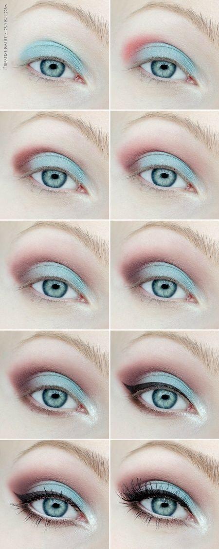 Ponad 25 najlepszych pomysłów na Pintereście na temat Blue dress ...