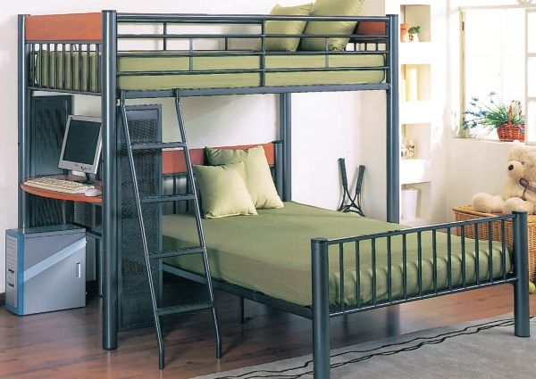 92 best ideas about hannah on pinterest blind faith for Bunk bed with full on bottom