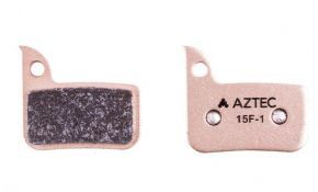 Aztec Sintered Disc Brake Pads For Sram Red Road Sintered metal compound replacement disc brake pads Designed and developed for UK riding conditions Race tested pads giving you the latest braking compound technology Manufactured and tested to the hi http://www.MightGet.com/april-2017-1/aztec-sintered-disc-brake-pads-for-sram-red-road.asp