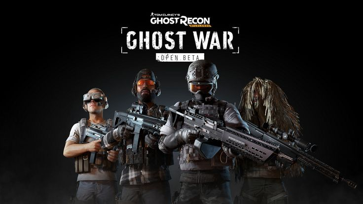 Your Guide to Victory in Ghost Recon Wildlands PvP Open Beta Starting September 21 #Playstation4 #PS4 #Sony #videogames #playstation #gamer #games #gaming
