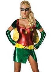 Костюмы для супергероев