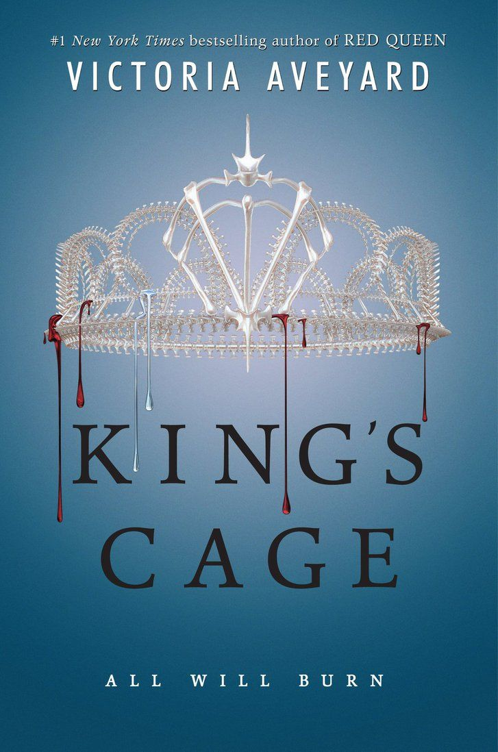 King's Cage Book Pdf Epub Free Download By Scretwerts