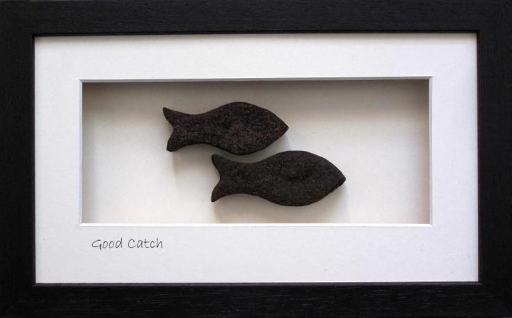 Bog Buddies - Good Catch - Irish Engagement Present - www.standun.com