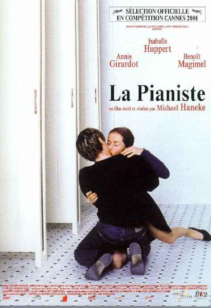 2001 Benoit MAGIMEL