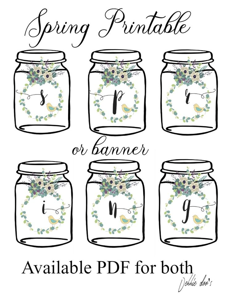 Hi there! Welcome to Debbiedoo's. I'm Debbie and I am a craft, stencil masonaholic. You came here because you too must be a mason jar lover. How can't we be? Let me tell you a little history on the mason jar first. 1810 The First Canning Jar was introduced In response to Bonaparte's widespread request, confectioner …