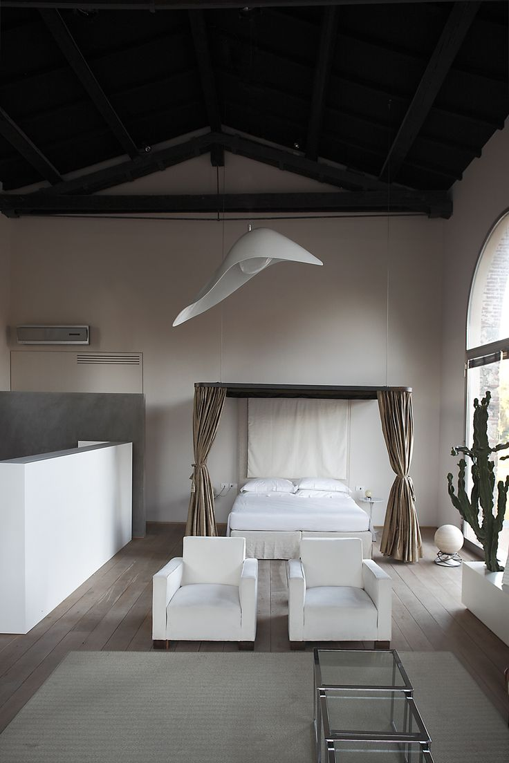 Dolphin, directional sound module by Architettura Sonora