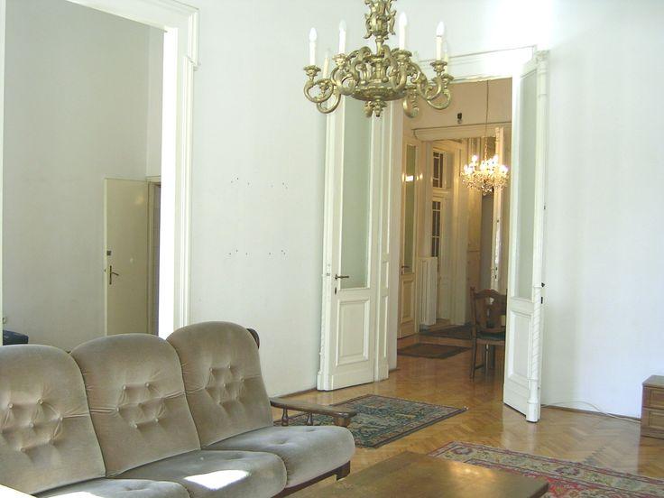 Eladó lakásunk a Kálvin térnél! :)
