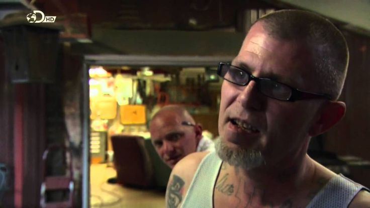 Inside the Aryan Brotherhood (Discovery Channel)