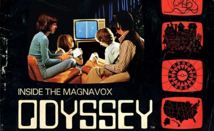 Dedicado a los nostálgicos: historia de las Videoconsolas (Parte I)