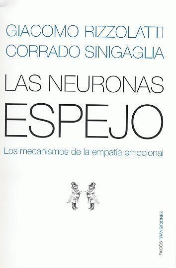 LAS NEURONAS ESPEJO: EL ESTADO DE ÁNIMO SE TRANSMITE   En la anterior entrada hablábamos de que la Psicología Positiva nos ofrece dos leccio...