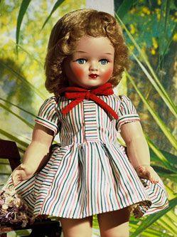 Salle 4 - Le musée de la poupée