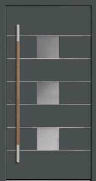 Polytec Nederland BV - Deurpanelen, luifels en sierbeslag