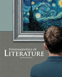 254 best literature images on pinterest beds reading and school fundamentals of literature student text ed a christian course which teaches literary analysis by discussing 6 literary elements fandeluxe Image collections