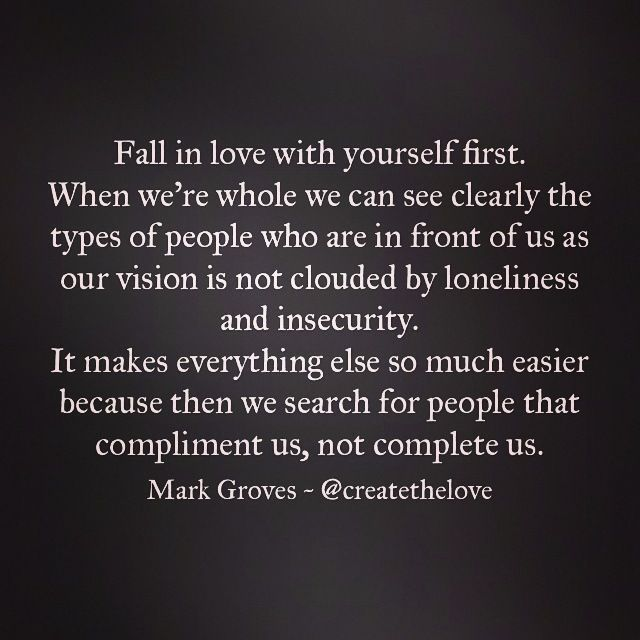 MarkGroves.tv #truth #love #relationship #dating #quote #