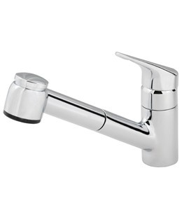 Blanco pull out tap