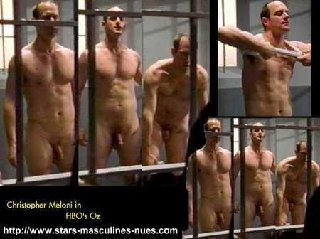 from Keaton christopher meloni oz videos desnudos