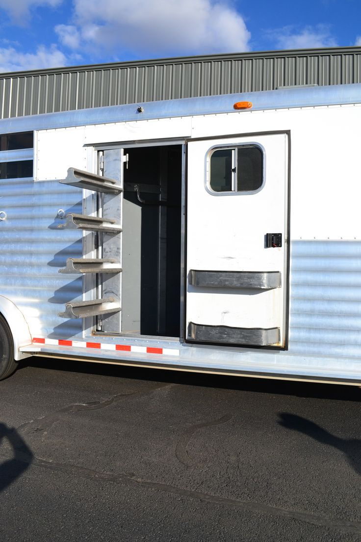 4 Star Horse Trailer Wiring Diagram Free Download Electrical Pinterest Trailers Living Quarters Wire Center U2022 7 Way