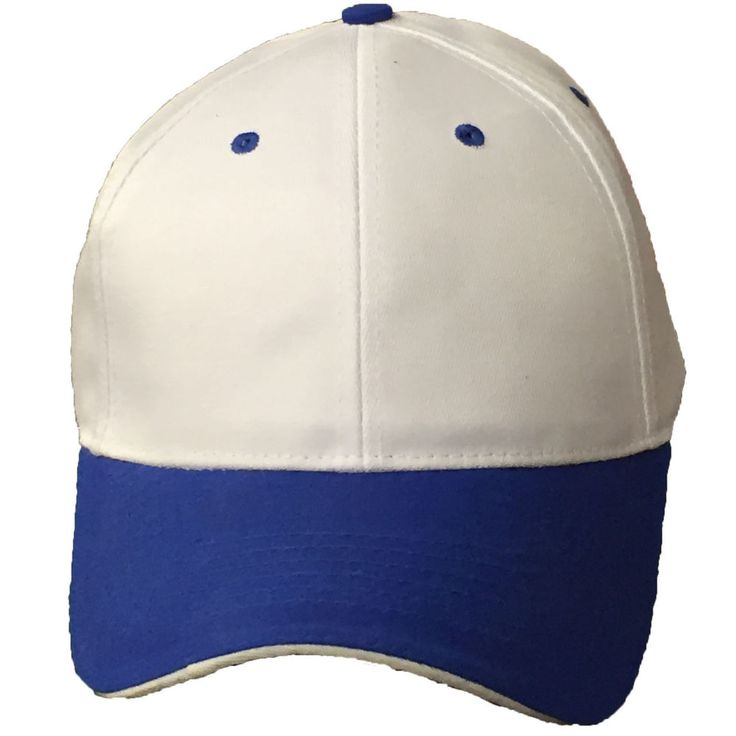blue jays baseball cap canada navy wool unisex tone white plain adjustable hat