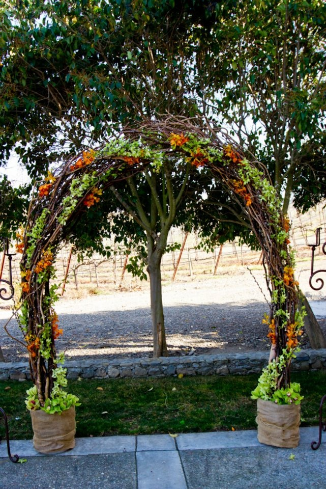 flowers for wedding arch 17 best images about wedding arches arbors on 4269
