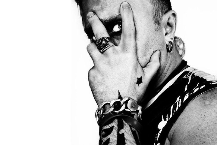 The Prodigy - Keith Flint